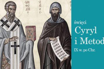 cyryl i metody