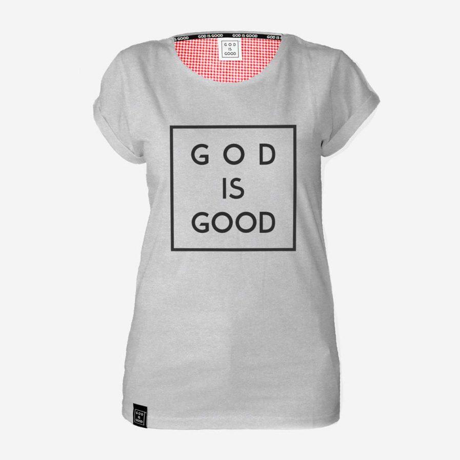 god is good szara
