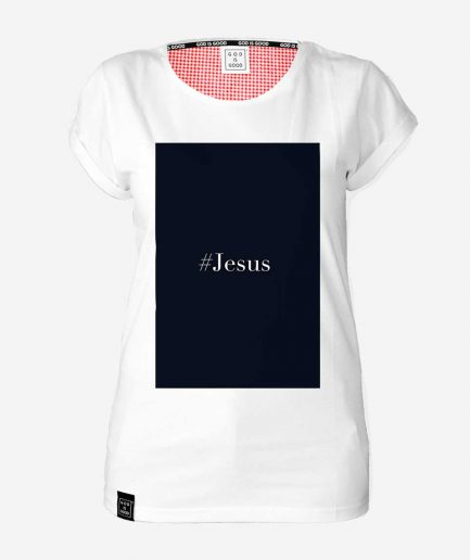 #Jesus damska