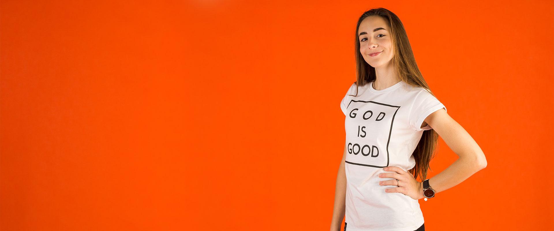 sklep God Is Good