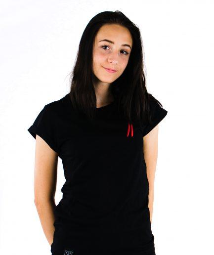 Rany - koszulka damska